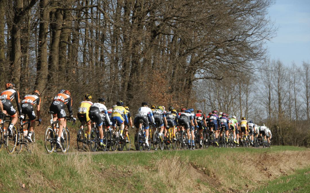 Zondag 10 mrt 2019-43e Dorpenomloop Rucphen