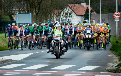 Geen Dorpenomloop Rucphen op 14 maart